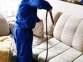 大连清洗沙发